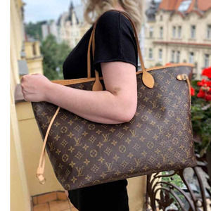 🌟AUTHENTIC🌟 Louis Vuitton Neverfull GM